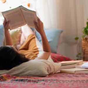 7 motivi per cui tenere un registro delle letture
