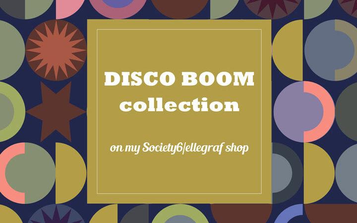 Disco Boom