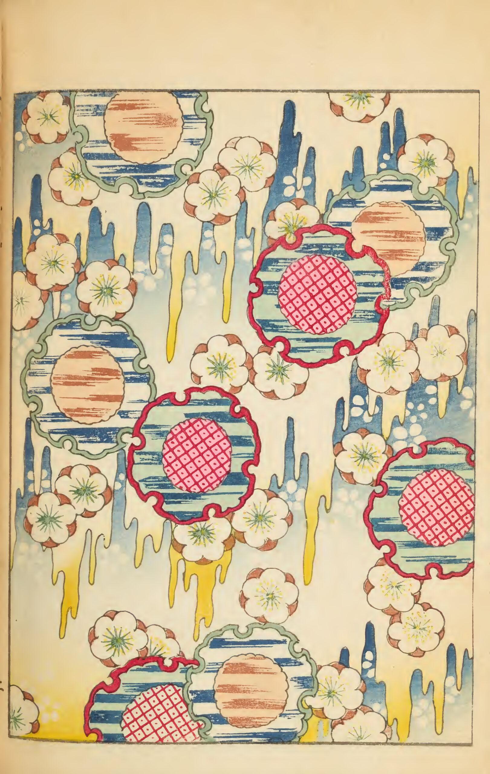 Stampe d'arte giapponesi antiche dallo Shin-Bijutsukai