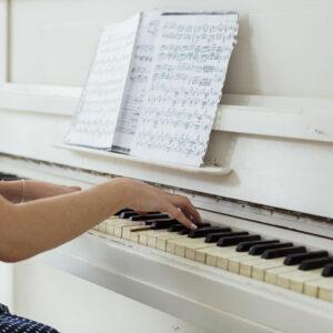 Diari di pratica musicale
