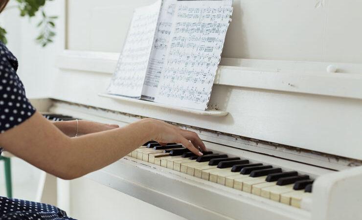 I diari di pratica musicale