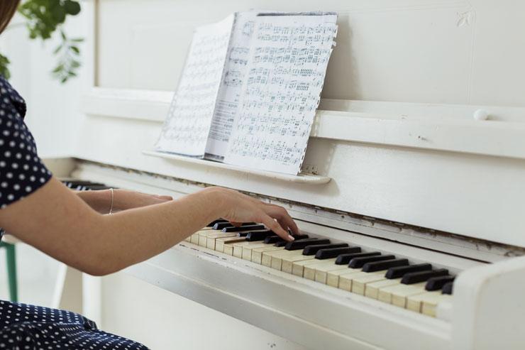 Agende di pratica musicale