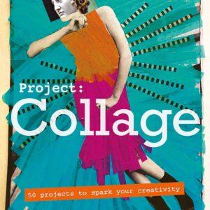 7 libri sugli artisti del collage che vi consiglio.